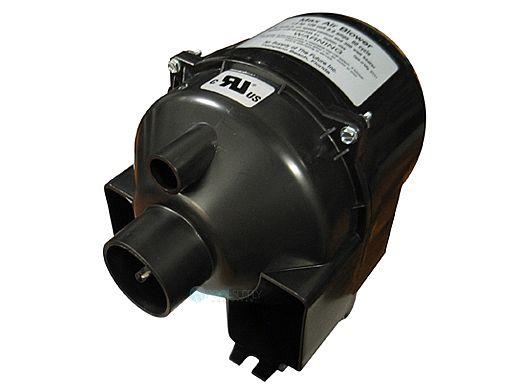 Air Supply 1HP 120V w/ Air Switch Control & Heater Max Series Blower   2510120F3JA