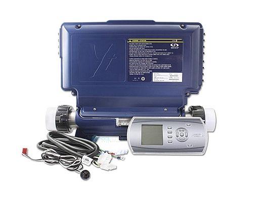 Gecko In YT-7 In K600-5OP Keypad & Cables Control Bundle | BDLYT7K6005OP