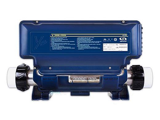 Gecko IN.YE-5-H4.0-AMP-V2-GD3 Aeware Controller | 0610-221020 | 0610-221046-355