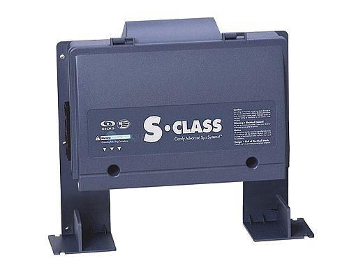 Gecko SC-MP-P121-P211-B1-01-CP1-NE-LS-HR-JJC-SBD1 Spa Controller   0202-205209