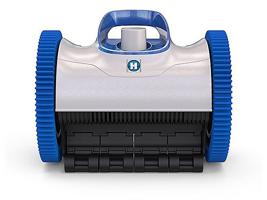 Hayward AquaNaut 200 2-Wheel Drive Suction Cleaner | W3PHS21CST