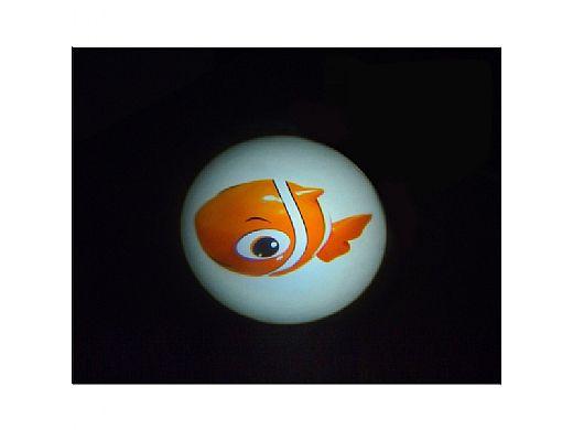 Blue Wave Sun Fish Solar Floating Pool Light | NA4177