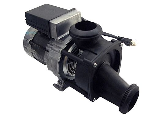 Jacuzzi 115V 7.5AMP with Air Switch Bath Pump   HB21000