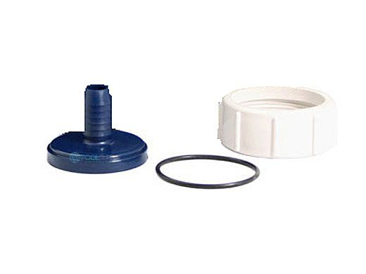 """Gecko In.Clear Reducer 2"""" to .75"""" Bundle 