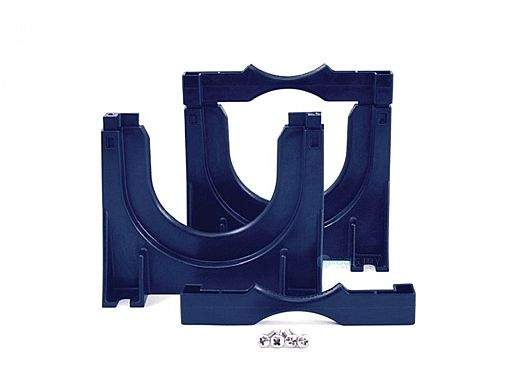 Gecko Mounting Bracket for In.Clear and In.Therm Sanitizers | 9920-101464