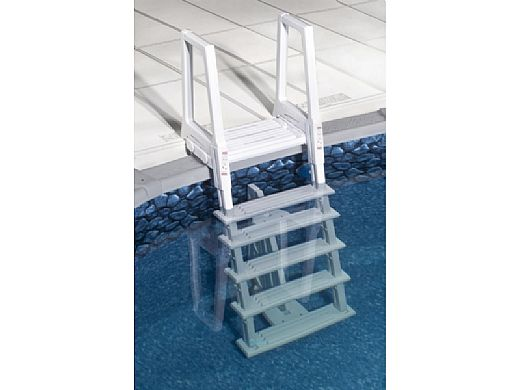 Blue Wave Heavy Duty In Pool Ladder Ne1175
