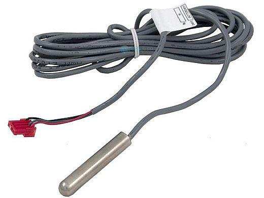 Gecko 10' Temperature Probe Cable for SSPA   4 Pin Connector 3-Wire   9920-400262