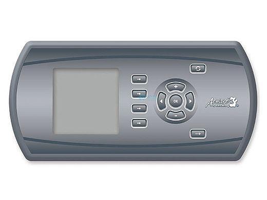Gecko IN.K600 Static 5OP AE1 Overlay   9916-101382