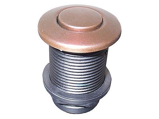 Len Gordon Air Button | Classic Touch | Mahogany Bronze | 951590-794