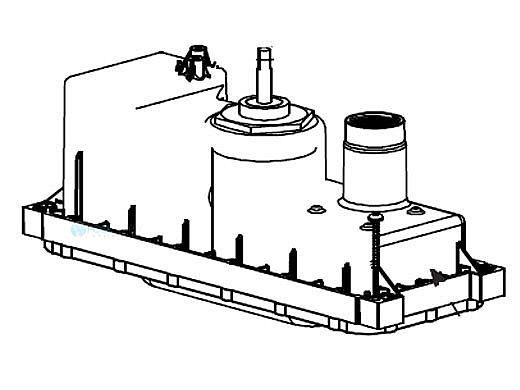 pentair motor diagram