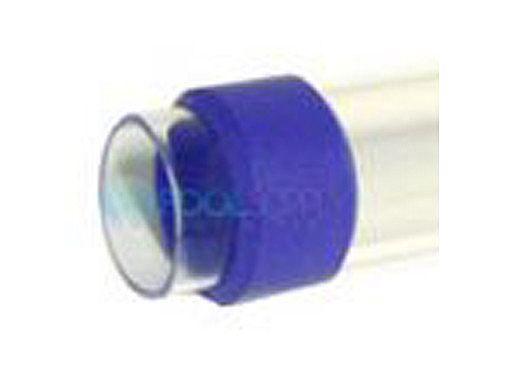 Aqua Ultraviolet Purple Rubber Seal | A40004