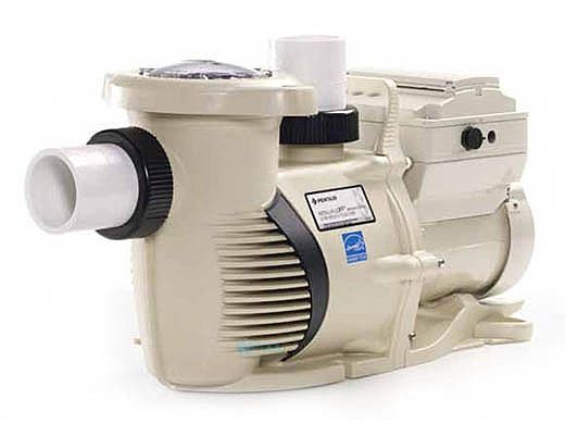 Pentair IntelliFloXF Variable Speed Pump 3HP Max | Rotary Keypad Control | EC-022055
