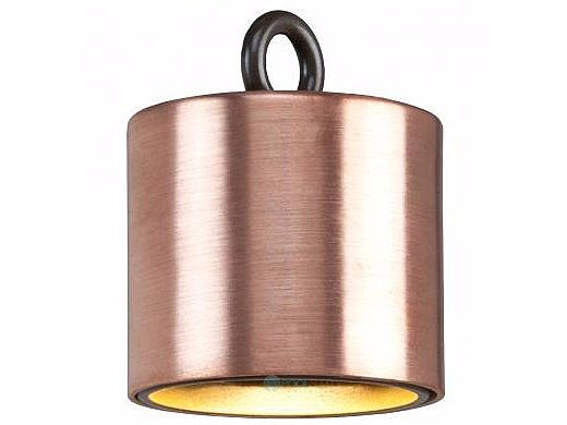 FX Luminaire VE Down Light | 1LED | Copper | VE-1LED-CU