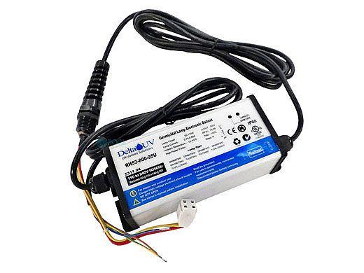 Delta Ultraviolet UV Ballast for D20, D40 and D80 | 70-10419