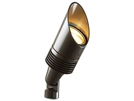 Fx Luminaire Nuit Partenaire 1 Led Up Light Sedona Brown