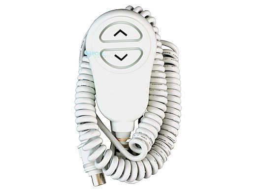 aqua creek 2 button hand remote