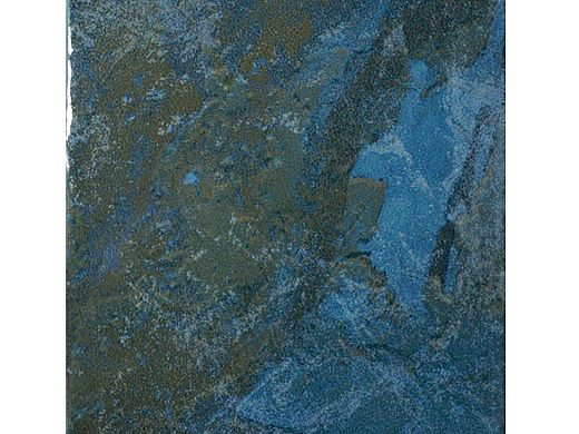 National Pool Tile Coral 6x6 Series   Teal   CRL-TEAL