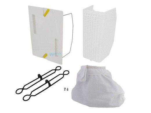 Maytronics Quest Cleaner Debris Bag Conversion Kit | 99954305-RK1