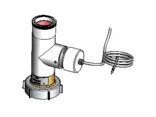 AutoPilot Salt System Tri-Sensor Assembly with Cord and O-Rings | PLA0047