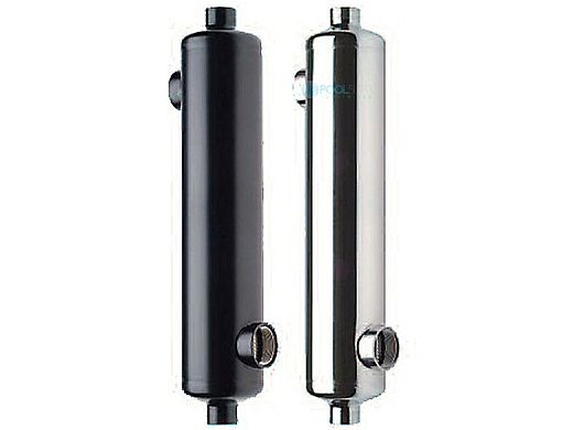 Raypak RP-045 Indirect Heat Exchanger | SS316L 45,000 BTUH | 013476