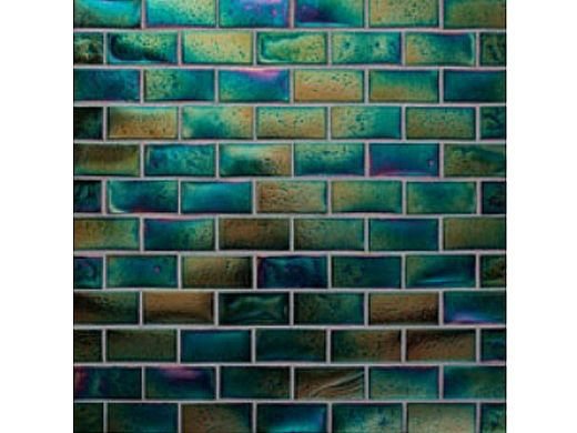 National Pool Tile Spectra 7/8 x 1 7/8 Glass | Rainbow | OCN-RAINBOW1X2