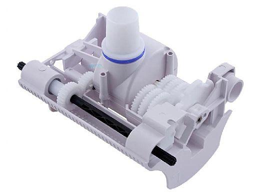 Hayward Poolvergnuegen PoolCleaner 2 Wheel Next Generation Pool Cleaner | Lower Body Conversion Kit | White | PVGXH792KIT