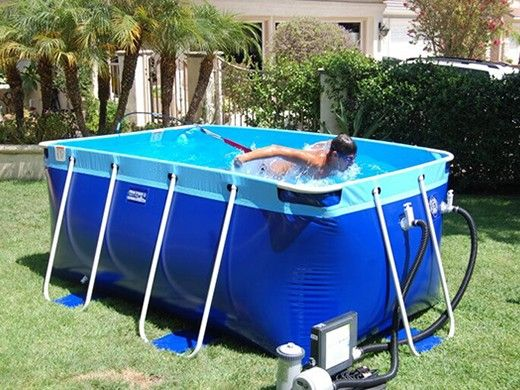 Splash-A-Round Pools Swim Gymm Exercise Pool