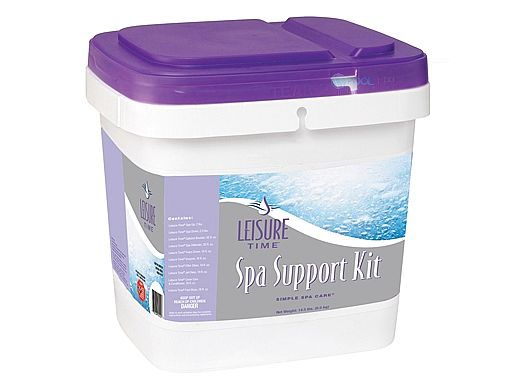 Leisure Time Spa Support Kit | 45522