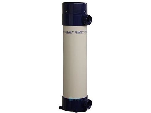 Delta Ultraviolet UV Sanitizer E Series | E-57 | 57 GPM  | Plastic | 35-08579 38-08579