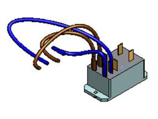 AutoPilot Pump Relay-DIG/TC | 15531