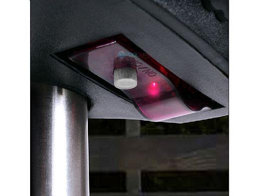 Lava Heat Italia 169 Walle E Line Commercial Patio Heater