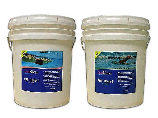 SeaKlear PRS Stage 1 & 2 | 55 Gallons Each Part | 1130013