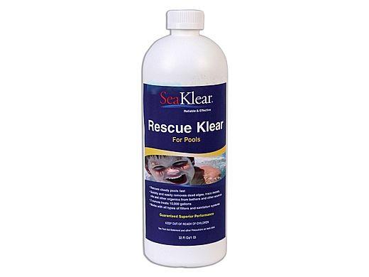 SeaKlear Rescue Klear   1 Quart   1010300