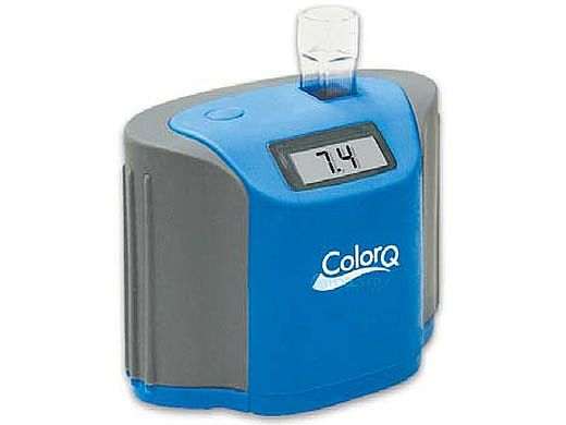LaMotte ColorQ Pro 7 Test Meter Only | 2050-P7