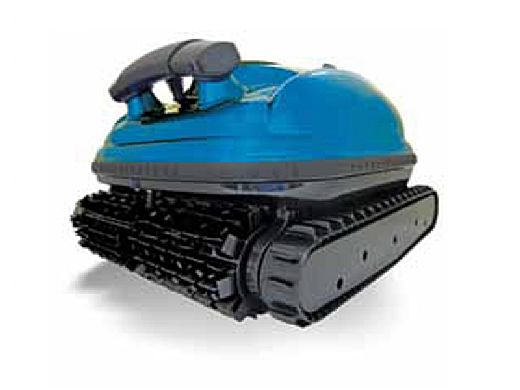 Smartpool Scrubbing Robotic Inground Pool Cleaner Nc72s