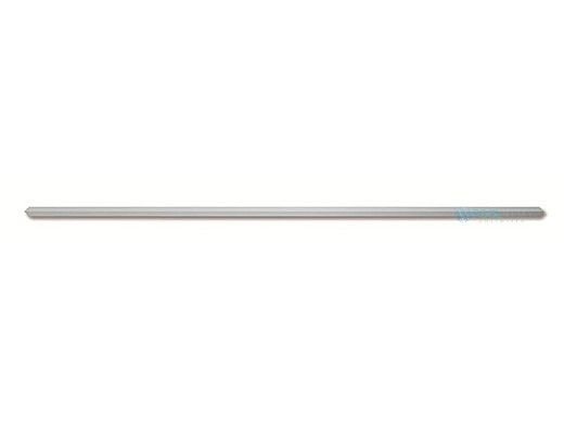 SABER Stainless Rotisserie Spit Rod - 330 Size | A33AA0212