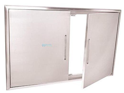 "SABER 24"" x 31"" Double Access Doors | K00AA2314"