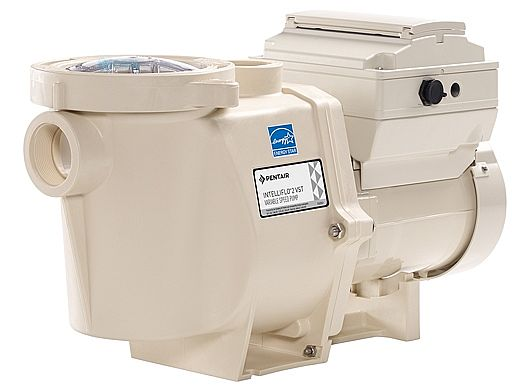 Pentair IntelliFlo i1 Variable Speed Pump VS+ 1HP | Time Clock Included | 011059