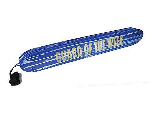 "KEMP USA ""Guard Of The Week"" 50"" Rescue Tube   10-212"