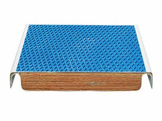 SR Smith TrueTread Series Diving Board   6' White with Gray Top Tread   66-209-576S2G