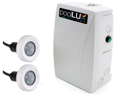 Sr Smith Poollux Power Lightning Control System