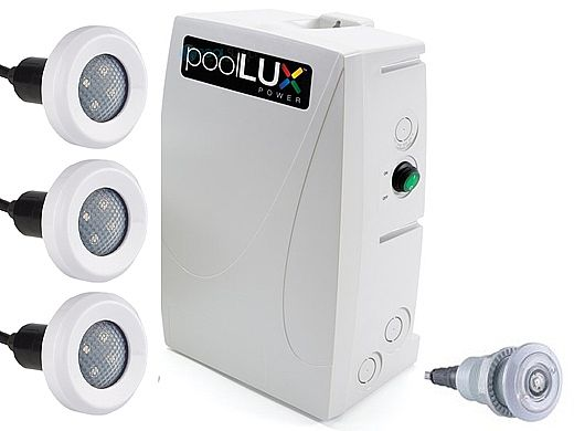 Sr Smith Poollux Power Lightning Control System 60 Watt