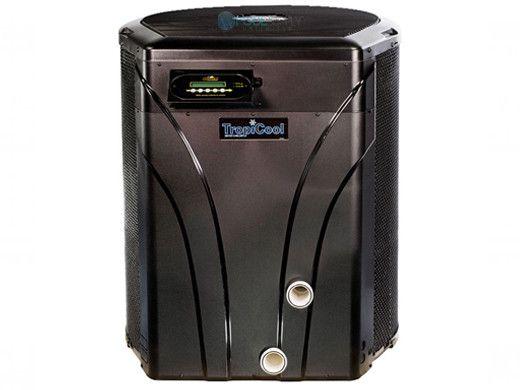 AquaCal TropiCool TC500 Water Chiller | 45 GMP 2,500 Gallons | Single Phase 220V 60HZ | TC500ACDSBNA TC500ACDSBLC