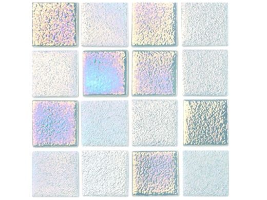 National Pool Tile Opal Glass 1.5x1.5 Tile | Mint Green | OPL-MINT
