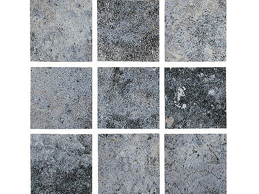 National Pool Tile Tundra 2x2 Series | Taupe | TUN-TAUPE2X2