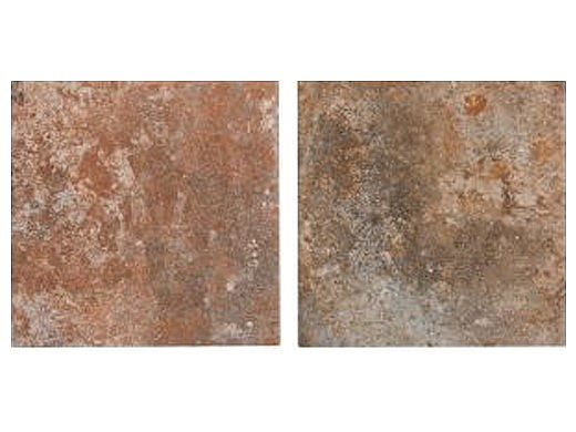 National Pool Tile Tundra 6x6 Series | Cotto | TUN-COTTO
