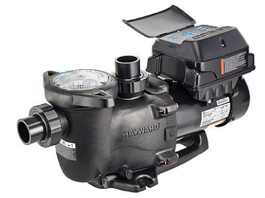 Hayward MaxFLo VS Variable Speed Pool Pump   1.5HP 230V   W3SP2303VSP