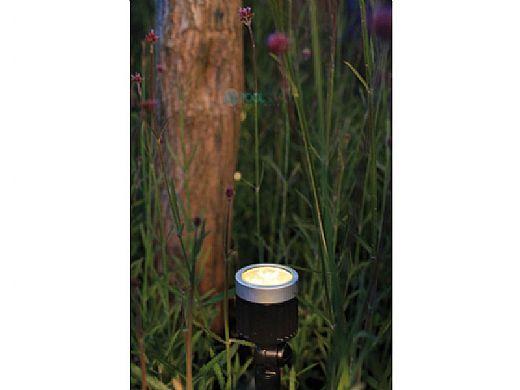 in-lite SCOPE Outdoor LED Spotlight | 12V 4.5W | Black | 10400502