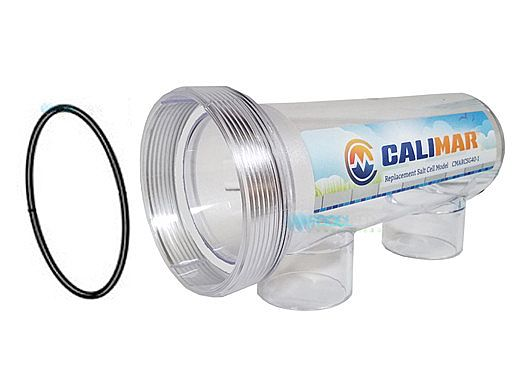 CaliMar® Platinum Series Salt Cell Housing with O-Ring | CMAR-HOUSING-KIT
