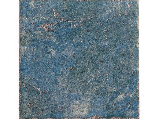 National Pool Tile Iridium 6x6 Series | Patina Green | IRD-PATINA